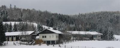Reitstall Regensburg